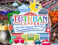 Advertising | Tutuban Center