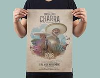 Trayectoria Charra 2018