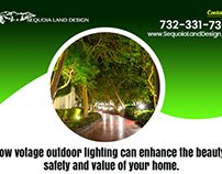 What to Look For In an Outdoor Lighting Company?