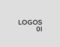 Logo designs / 01