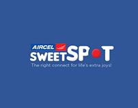 Aircel: SweetSpot
