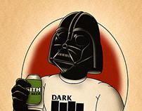 Darth Vader/ Sith Beer