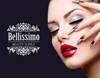 Bellissimo - Creation of the online store from scratch
