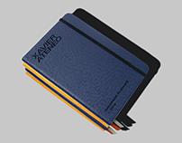 XU Handbook Planner 2019