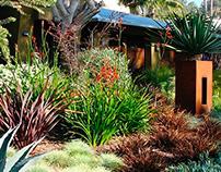 Morera Residence by debora carl landscape design