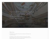 PHA - 网站设计