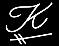 Kintimit Logo & Identity Re-Fresh 2016