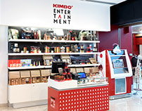 Kimbo Entertainment / merchandising