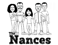 Growing Up Nance - Animation