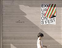 Exchange Party Poster – TU Munich
