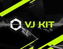 Synthetic TV (VJ Kit)