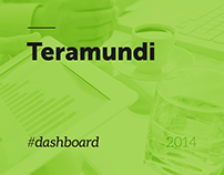 Teramundi (dashboard)