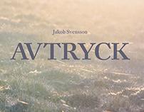 AVTRYCK [photo book]