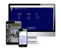 Vakalo Art & Design College – Website