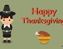 Happy Thanksgiving! 🍁