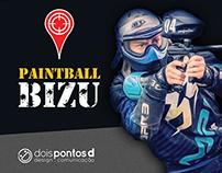 Paintball Bizu