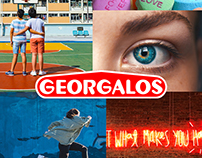 Estrategia Digital Georgalos 2018