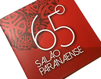 65º Salão Paranaense