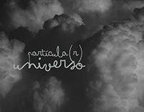 partícula(r) universo