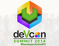 DevCon Summit 2015: #DevelopersUnitePH