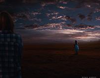 Dream | Omar Ahmed
