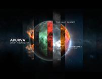 The Last Planet (Oldskool DnB Mix + Visuals)
