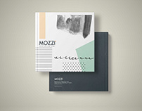 Mozzi Sleep Line Catalog