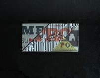 Booklet-poster Metropoli