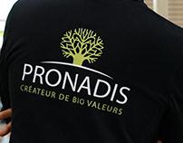 Pronadis