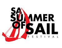 SA Summer of Sail