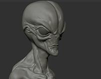 Alien-Wip