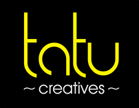 Tatu Creatives Logo Intro