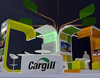 Stand 3D - Cargill Costa Rica
