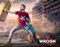 Wrogn: Spring Summer 2017