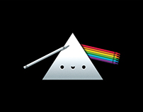 Dark side of the moon tribute