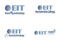 Logo Design : CEIT Nano Technology