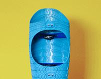 Tesse - Prosthetic Fairing