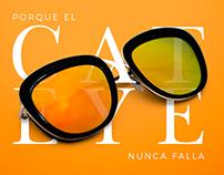 Hyland Sunglasses / Social Media