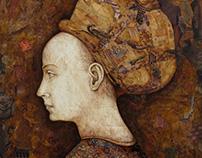 Princess after Pisanello