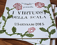 Teatro alla Scala - I Virtuosi della Scala