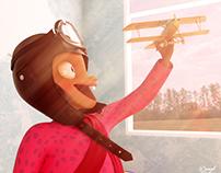 Pilot Ela