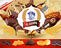AL HANINI CATALOGUE