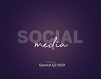 Social Media | Volume 2