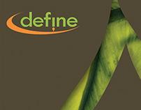 DEFINE | Branding