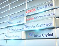 New Honda Atlas | TVC
