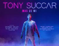 """TONY SUCCAR / LATIN GRAMMY 2019 / """"Mas De MI"""" CONCEPTS"""