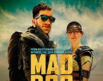 MAD DOCs [Mad Max Fury Road inspired art]