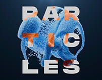 Particles... Wow