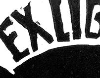 EX LIBRIS E.B