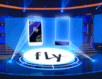 Fly: Ukraine's Got Talent
